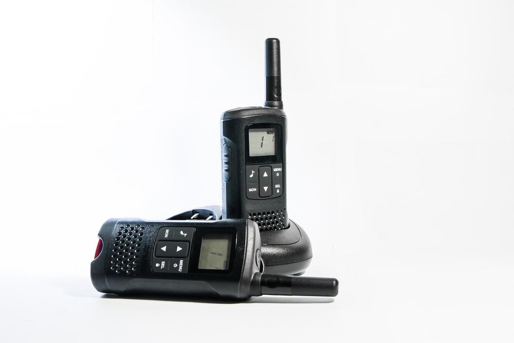 無線機をより快適に使いたい!あったら便利なオプションをご紹介